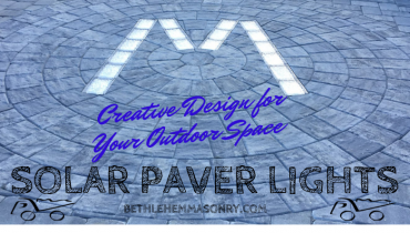 Amazing New Solar Paver Lights to Transform Your Outdoor Space